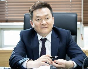 동양네트웍스 김봉겸 대표, 임직원 위해 사재 3000만원 출연