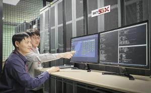 SKT, 상용망서 '5G SA' 데이터 통신 구현 성공