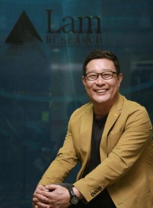 램리서치 한국법인 대표로 김성호 램리서치코리아 사장 선임