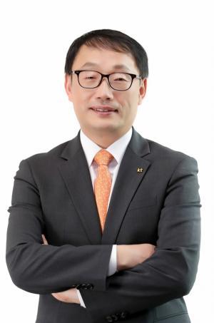 KT, 구현모 대표이사 사장 취임