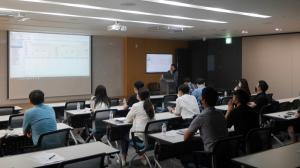 웹케시, 8개 대학 산학협력단에 rERP 시스템 교육 시행